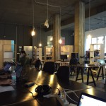 Feels like home - betahaus Sofia