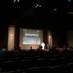 Great talks at WordCamp Europe