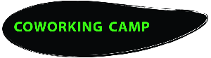 CoWorking Camp Logo